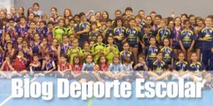 Blog Deporte Escolar