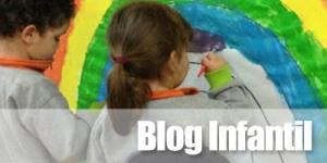 Blog Infantil