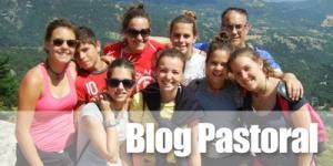 Blog Pastoral