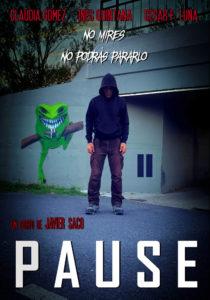 CORTO «PAUSE» (2020)