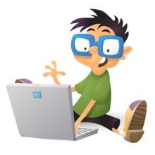 niño-y-ordenador