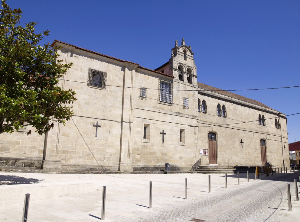 Visita convento das Clarisas 6ºEP